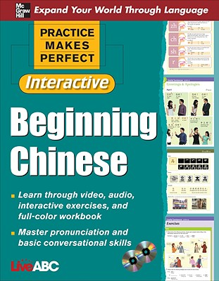 Beginning Chinese By McGraw-Hill (COR)